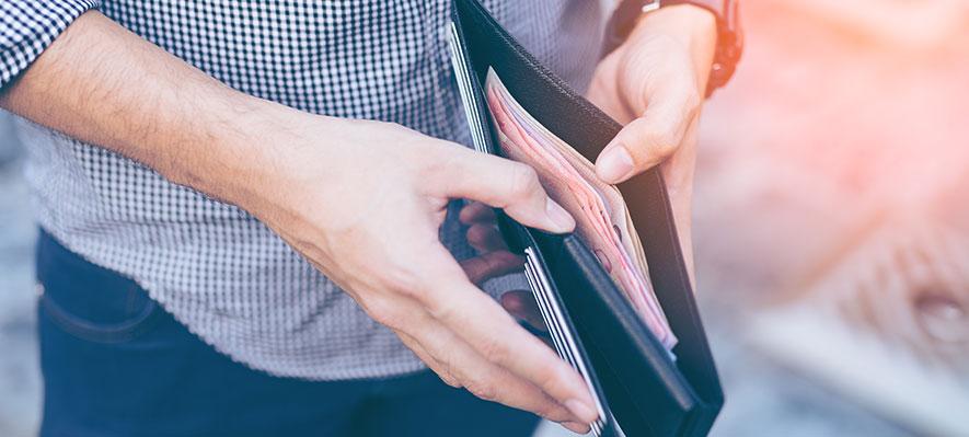 Gammal plånbok hemma – så kan den komma till användning